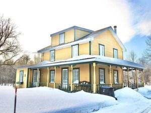 25957285 - Maison à étages à vendre