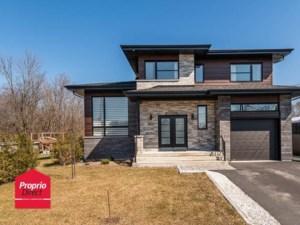 17457330 - Maison à étages à vendre