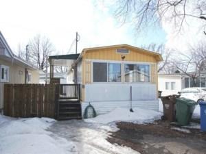 14597475 - Maison mobile à vendre