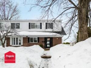 17664036 - Cottage-jumelé à vendre