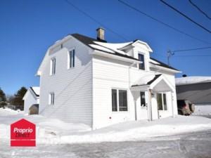 22115324 - Maison à 1 étage et demi à vendre