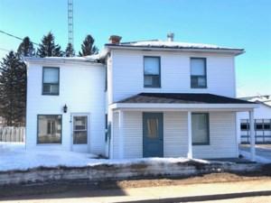 16108289 - Maison à étages à vendre
