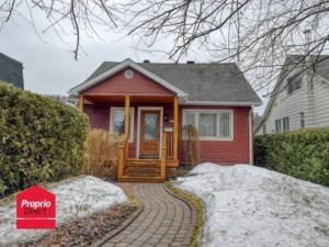 20263001 - Maison à étages à vendre