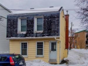 11013445 - Maison à étages à vendre