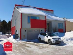 10620342 - Maison à paliers à vendre