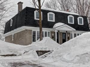 12151888 - Cottage-jumelé à vendre