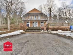 16569850 - Maison à étages à vendre