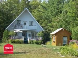 24787850 - Maison à 1 étage et demi à vendre