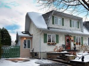 16672873 - Cottage-jumelé à vendre