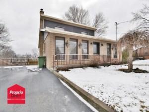 18089320 - Maison à étages à vendre