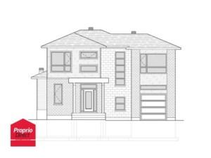 21647285 - Maison à étages à vendre