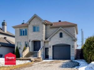 11933911 - Maison à étages à vendre