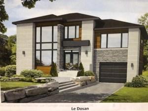 10068605 - Maison à étages à vendre
