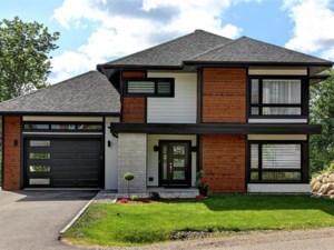 20001903 - Maison à étages à vendre