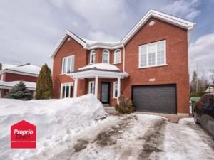 9971643 - Maison à étages à vendre