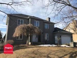 24132710 - Maison à étages à vendre