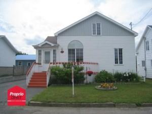 19667215 - Maison à 1 étage et demi à vendre