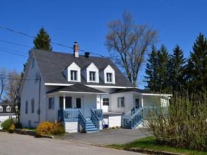 20048768 - Maison à étages à vendre