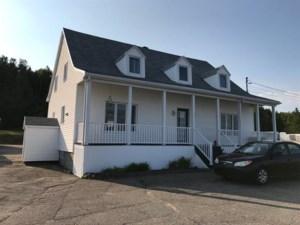 23681994 - Maison à 1 étage et demi à vendre