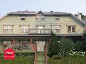 19927845 - Maison à étages à vendre