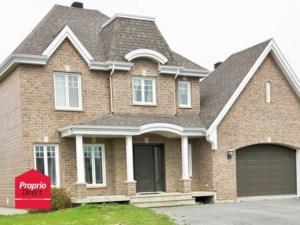 13993973 - Maison à étages à vendre