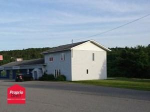 16258837 - Maison à étages à vendre