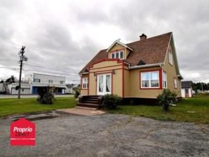 26316601 - Maison à étages à vendre