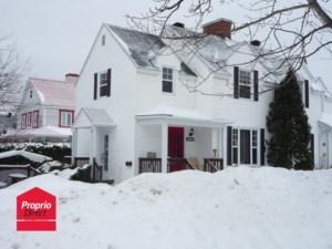 25029528 - Cottage-jumelé à vendre