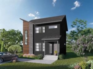 9134652 - Maison à étages à vendre