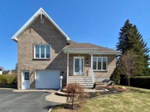 25011292 - Maison à paliers à vendre