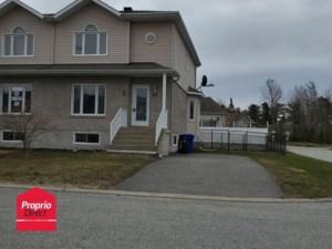 28422962 - Cottage-jumelé à vendre