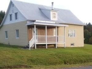 23691293 - Maison à 1 étage et demi à vendre
