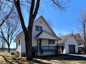26975614 - Maison à 1 étage et demi à vendre