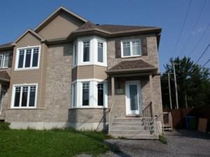 16315442 - Cottage-jumelé à vendre
