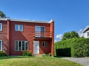 23033077 - Cottage-jumelé à vendre