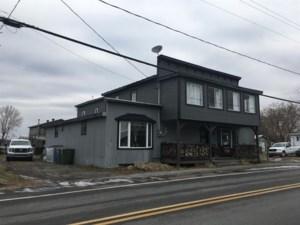12405762 - Maison à étages à vendre