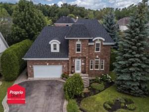 14860411 - Maison à étages à vendre