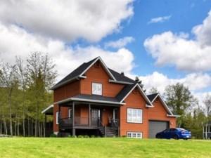 18540007 - Maison à étages à vendre