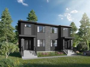 25204333 - Cottage-jumelé à vendre