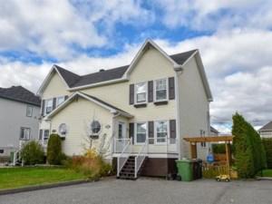 27549060 - Cottage-jumelé à vendre