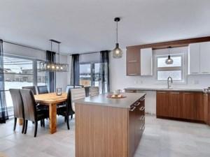 13280550 - Cottage-jumelé à vendre