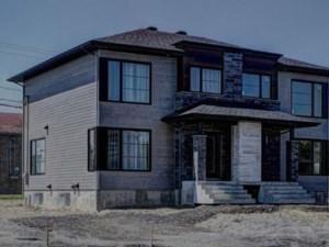 15056127 - Cottage-jumelé à vendre