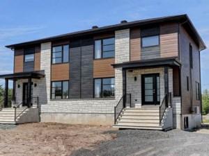 25195869 - Cottage-jumelé à vendre