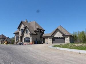 21125726 - Maison à 1 étage et demi à vendre
