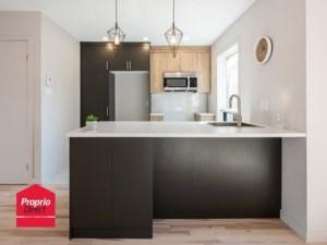 12844633 - Cottage-jumelé à vendre