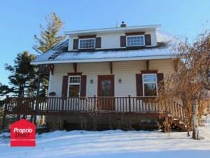 13832860 - Maison à étages à vendre