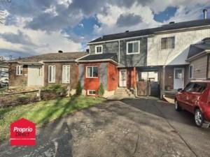 26430854 - Cottage-jumelé à vendre