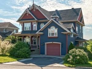 21263320 - Maison à étages à vendre