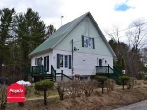 16635066 - Maison à étages à vendre
