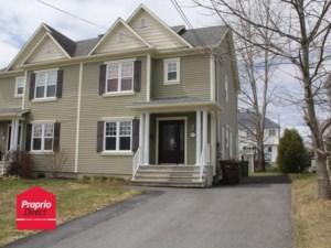 23030774 - Cottage-jumelé à vendre